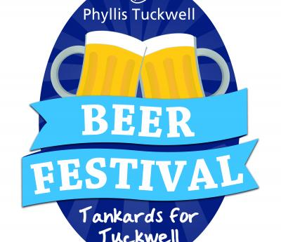 Phyllis Tuckwell Beer Festival Returns