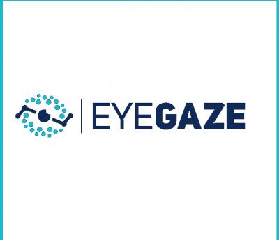 Eyegaze – specialist sensory technology