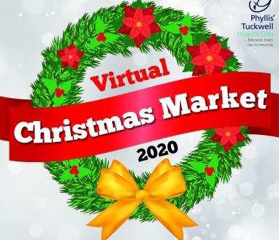 Christmas Shop From Home With Phyllis Tuckwell's Virtual Market