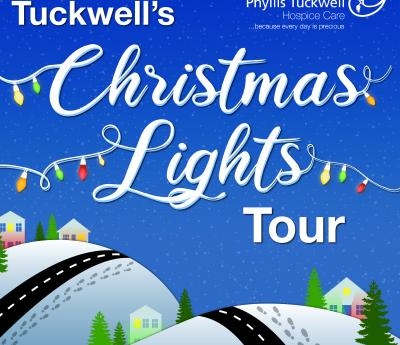Magical Christmas Lights Tour