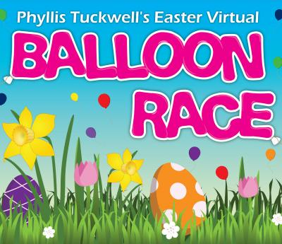 Virtual Balloons Help Hospice Care this Easter