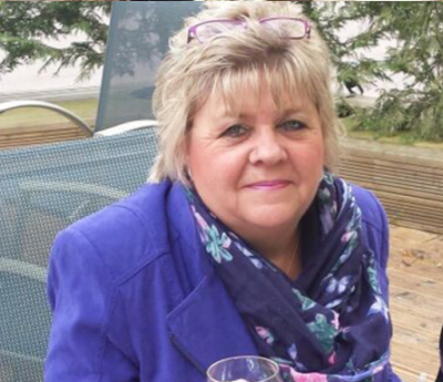 Tina's Story – supported by Phyllis Tuckwell